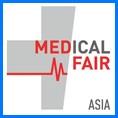 Medical Fair ASIA 2018 - Singapore