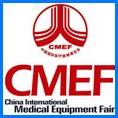 China International Medical Equipment Fair (CMEF 2018)