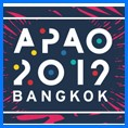 APAO 2019 - Bangkok