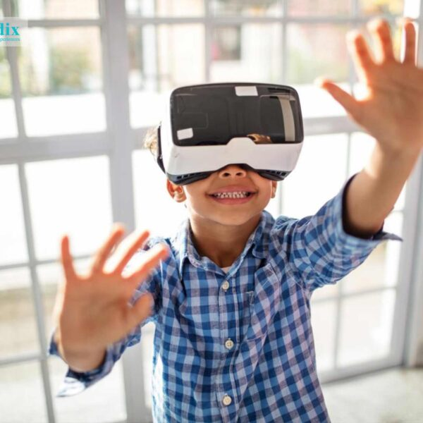 Virtual reality in health care