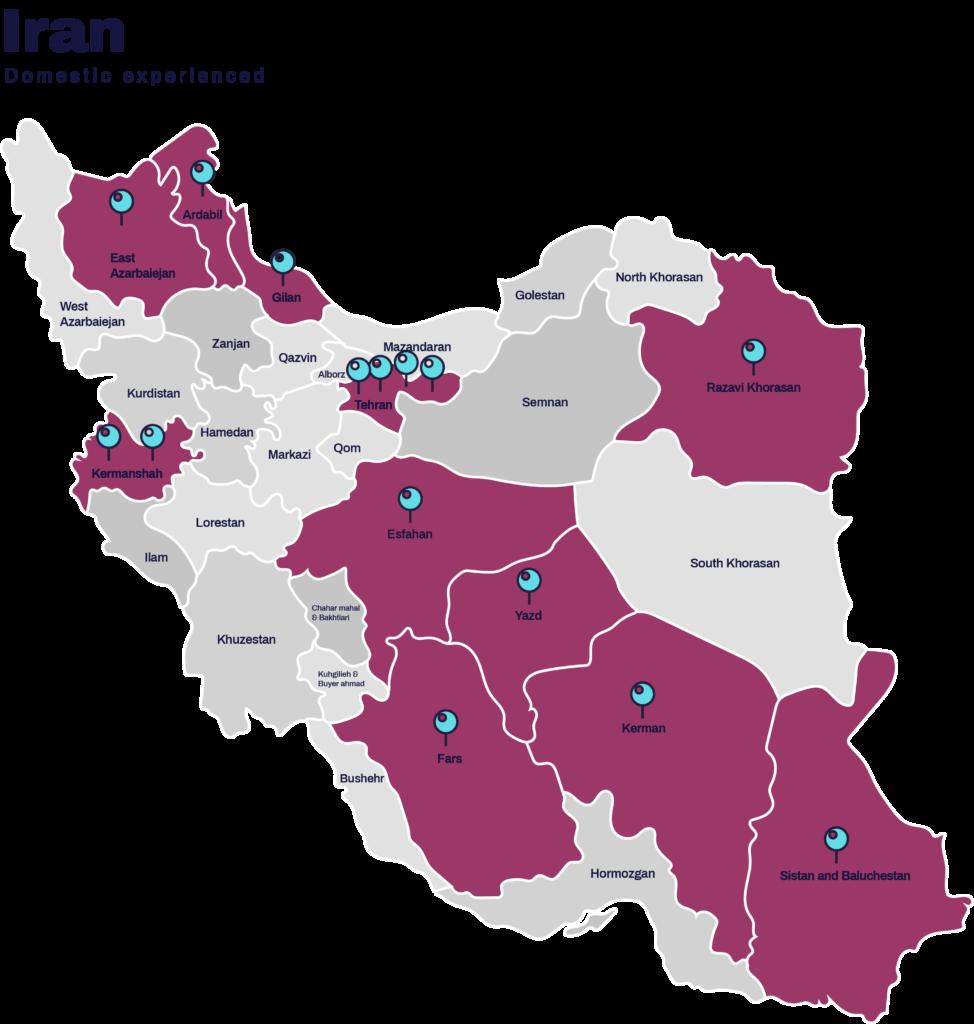 Map simedix
