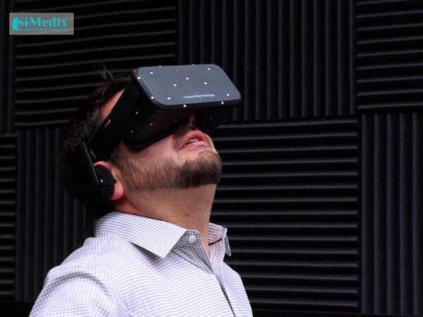 virtual reality is revolutionizing